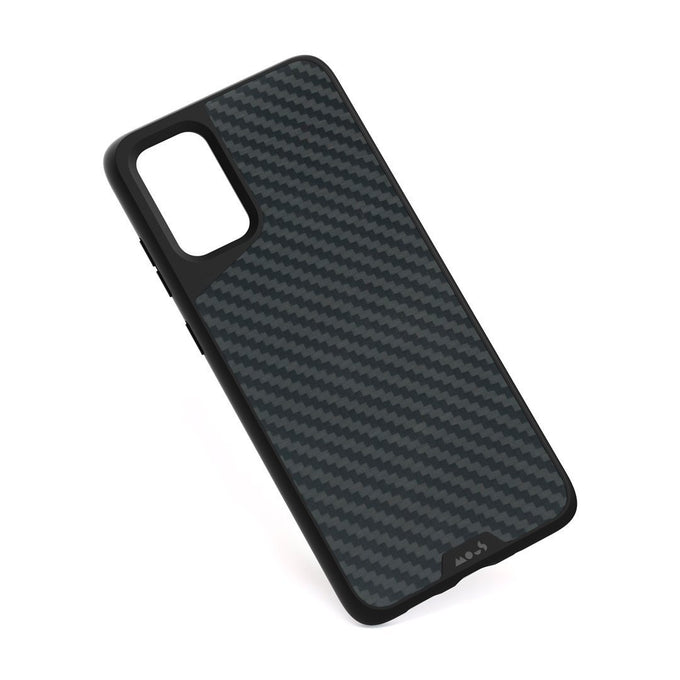 Carbon Fibre Unbreakable Galaxy S20 Case