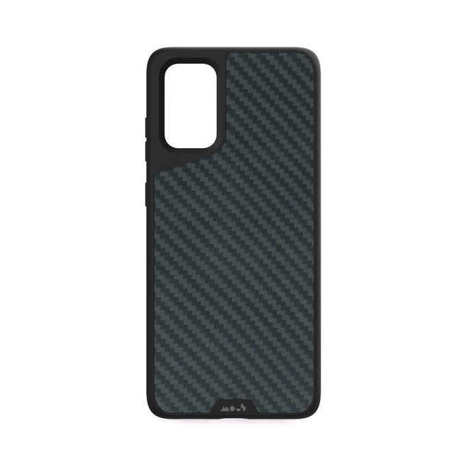 Carbon Fibre Indestructible Galaxy S20 Case