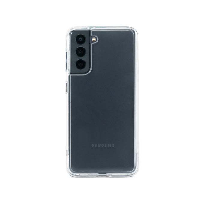 Clear Protective Galaxy S21 Case