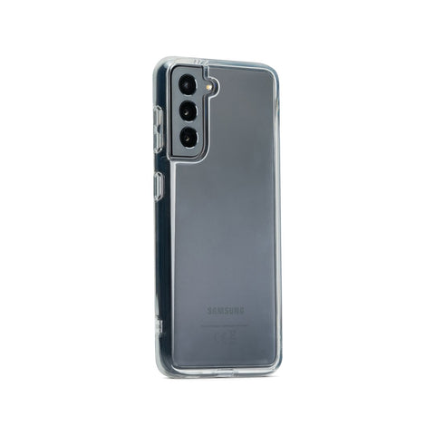 Clear Indestructible Galaxy S21 Case