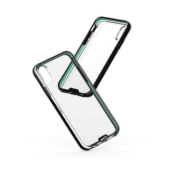 Clear Strong Two iPhone XS Max Case