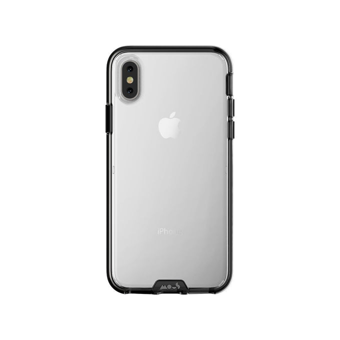 Clear Unbreakable iPhone X et XS Coque