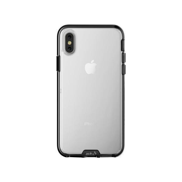 Clear Unbreakable iPhone XS Max Case