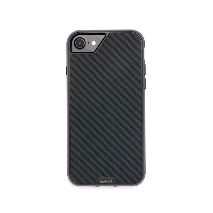 Carbon Fibre Unbreakable iPhone SE Case