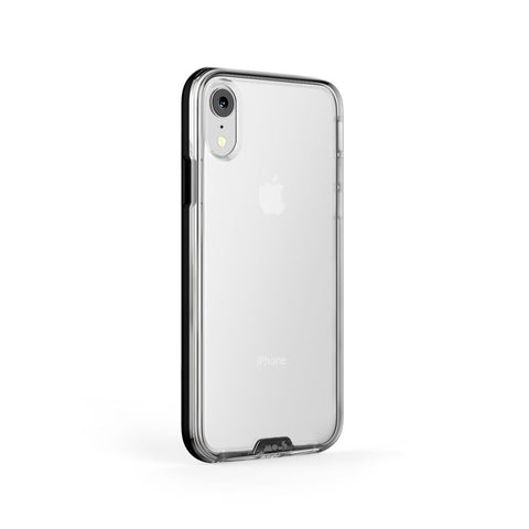 Funda protectora transparente para el iPhone XR