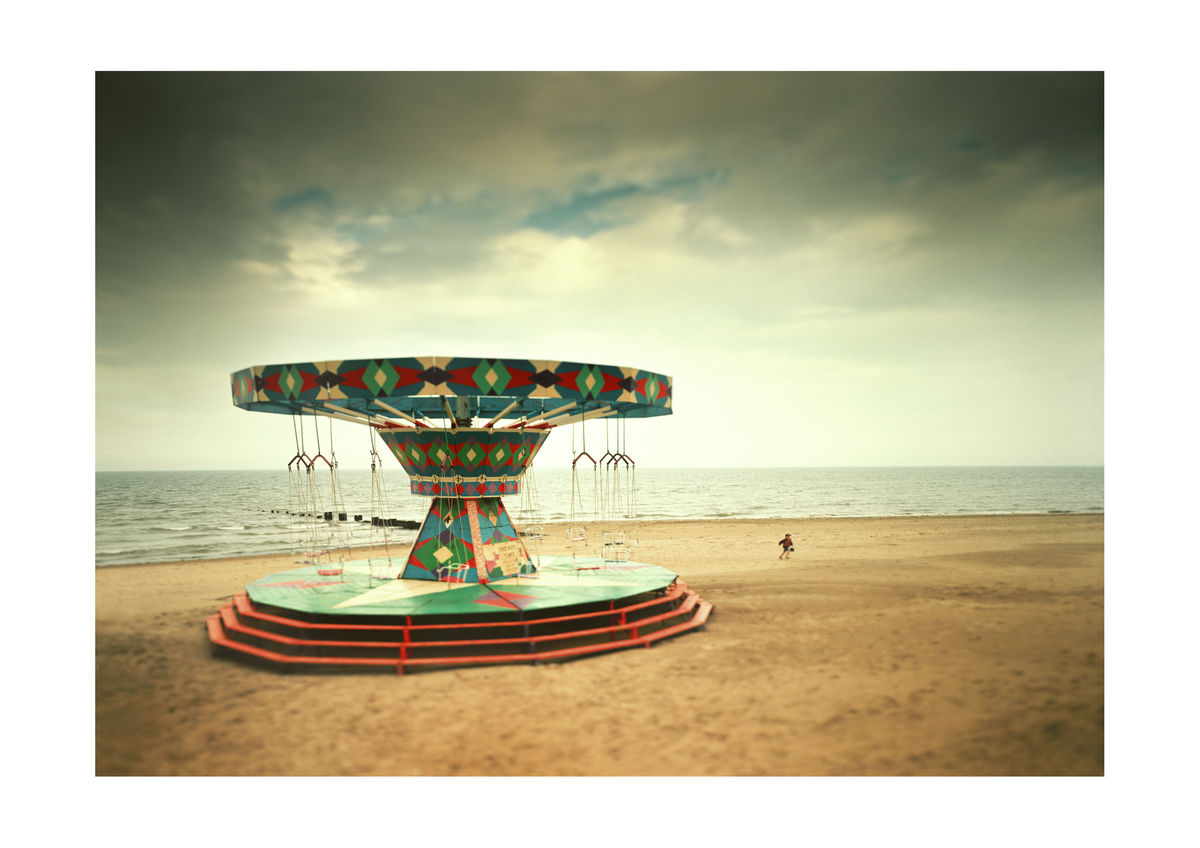 CAROUSEL - LINCOLNSHIRE