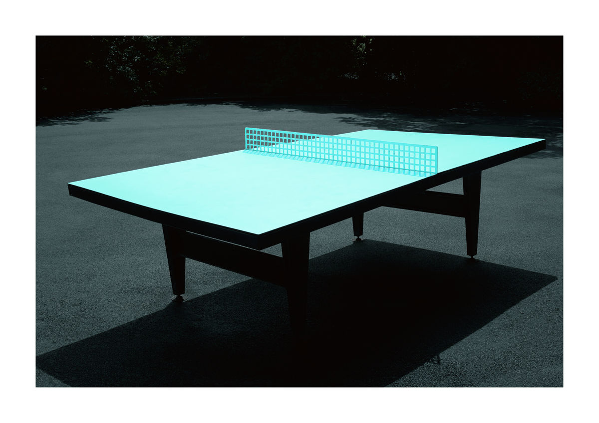 TABLE TENNIS #1 - FRANCE