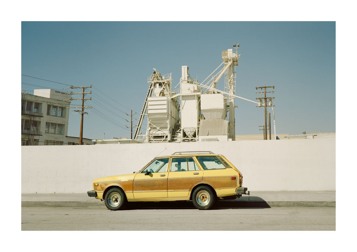 CAR & FACTORY - LOS ANGELES