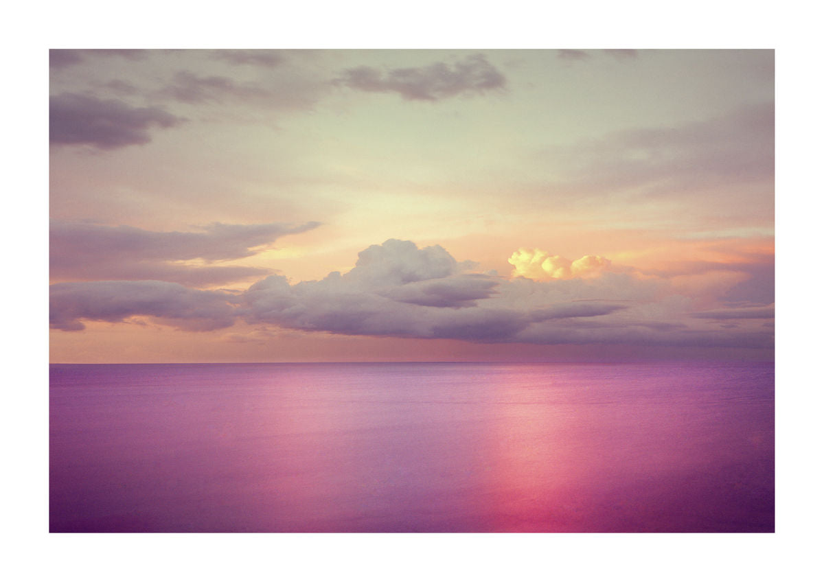 PURPLE SEA - SICILY