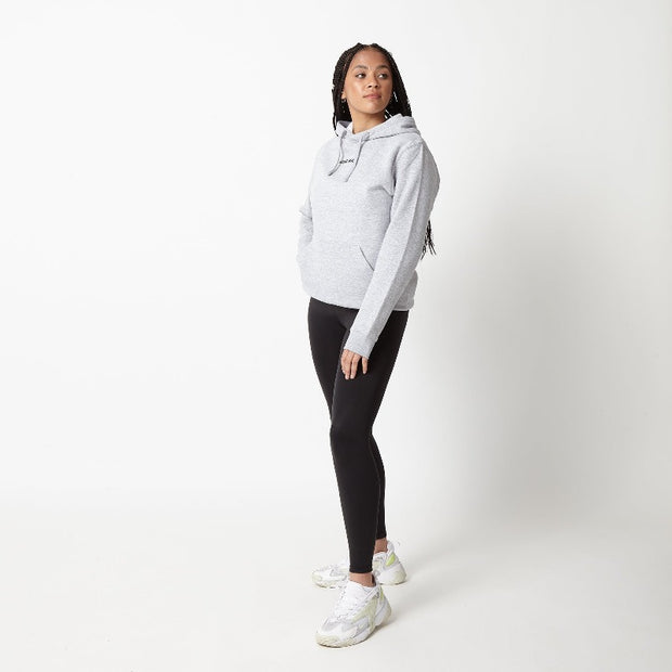 Adult Grey Hoodie (Graphic)