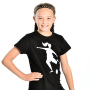 Youth Footballer T-shirt