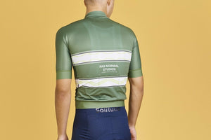 SOLITUDE JERSEY (LIGHT GREEN)