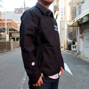 NOSTRESS JACKET (URBAN BLACK)