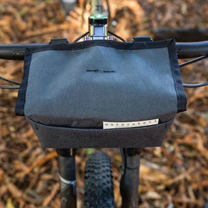DRAWCORD HANDLEBAR BAG