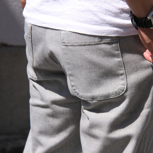 ONE SWING DORMY PANTS (H GRAY)