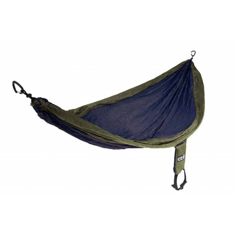 Single Nest hammock (NAVY/OLIVE)