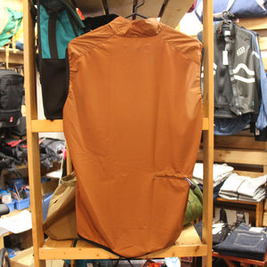 Breezer Vest (BROWN)