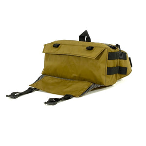 ANCHOR HIP PACK (X-PAC/BLACK)