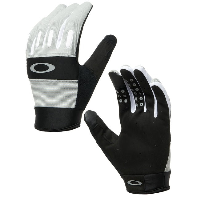 FACTORY GLOVE 2.0 (STONE GRAY)