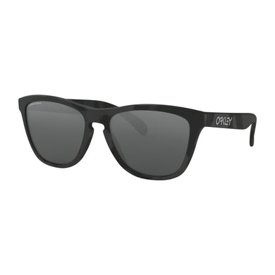 FROGSKINS BLACK CAMO COLLECTION ASIA FIT