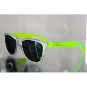 Frogskins (MATTE CLEAR)