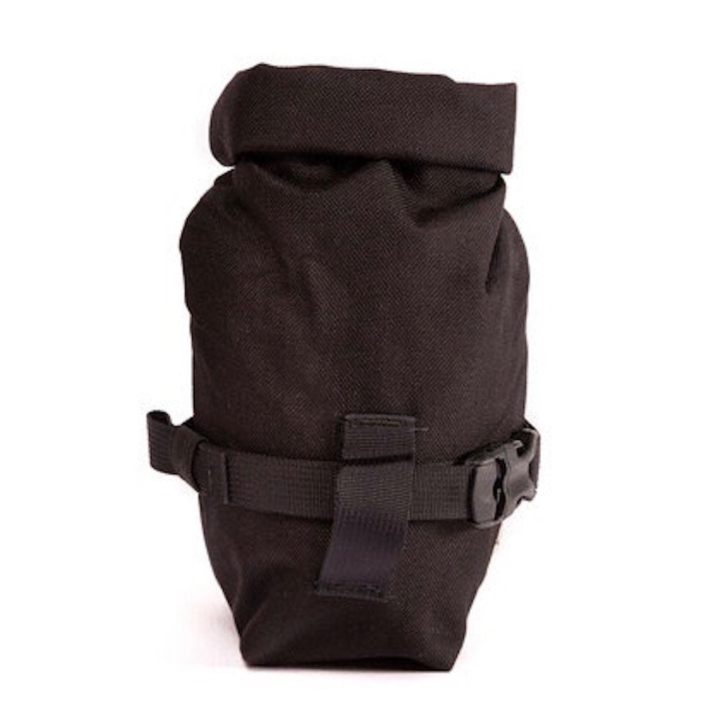 ROLLTOP SADDLEBAG