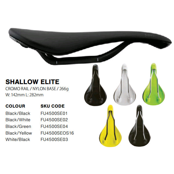 SCOOP ELITE (SHALLOW)