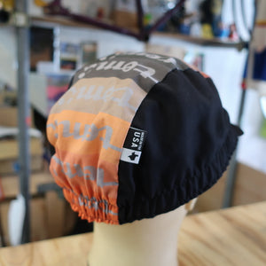 Cycling Caps by Rothera
