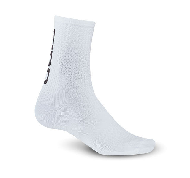 HRC TEAM SOCKS (WHITE/BLACK)
