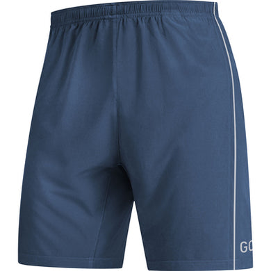 R5 LIGHT SHORTS (DEEP WATER BLUE)