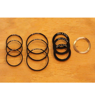 Spacer Kit for MR30
