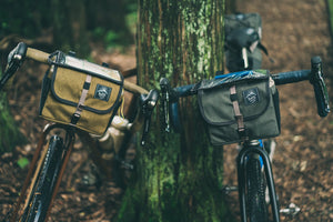 FRONTIRE BIKE BAG
