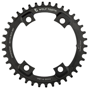 CHAINRING BCD110 4-Bolt for Shimano Cranks