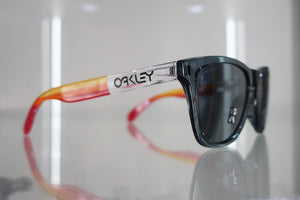 FROGSKINS GRIPS COLLECTION ASIA FIT