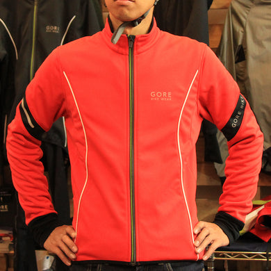 POWER 2.0 WS SO Jacket