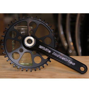 G30 Gravel/Adventure Crank (BLACK)