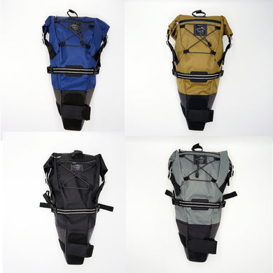 Bike'n Hike Bag X-pac
