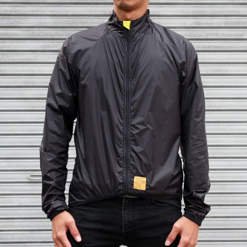 Block Breaker Jacket (BLACK)