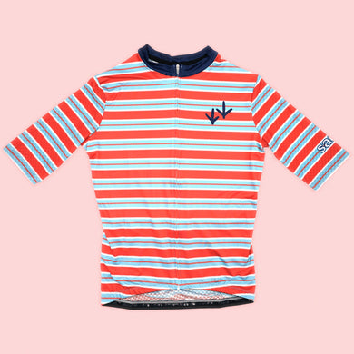 Surfborder Kit Jersey (CORAL)