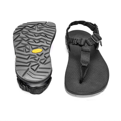 CAIRN PRO II Adventure Sandals (BLACK)