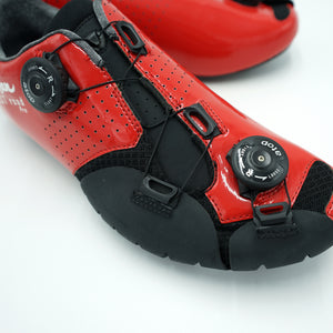 "LINTAMAN ""ADJUST ROAD PRO (RED/BLACK)"""