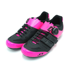 RAES TECHLACE WOMEN'S (Bright Pink/Black)