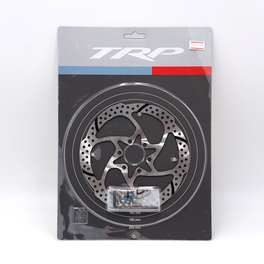 TRP-29 DISC ROTOR (6-Bolt)