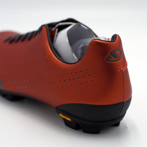 EMPIRE VR90 (Red Orange Anodized)