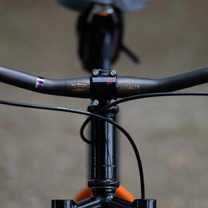 SimWorks by NITTO Getaround Stealth Bar