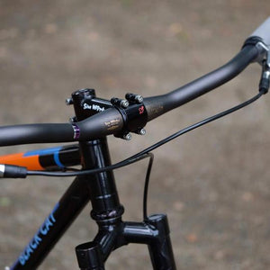 SimWorks by NITTO Fun 3 Stealth Bar
