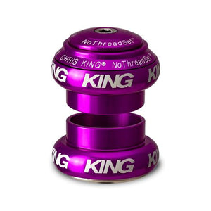 "NoThreadSet 1-1/8"" (POLISHED COLOR)"