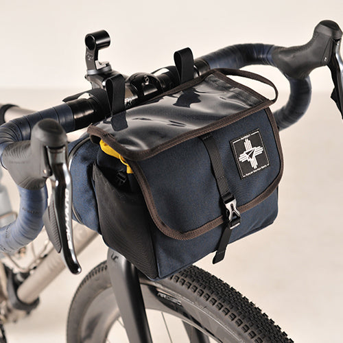 FRONTIRE BIKE BAG (Papersky limited edition)