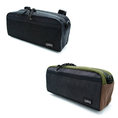MESH POCKET BAR BAG X-PAC