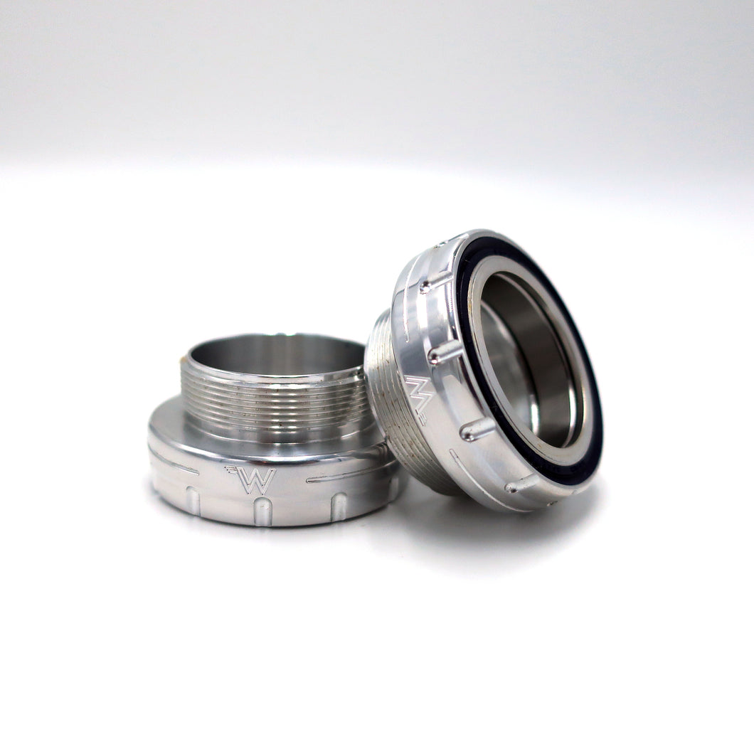 BSA BOTTOM BRACKET(POLISH)